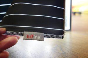 Fabric tab