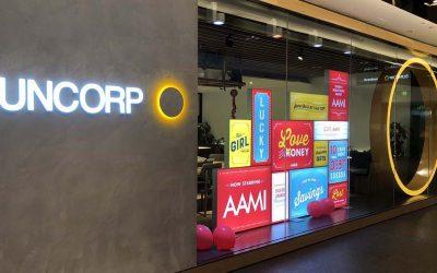 # Suncorp – Open new store in Sydney