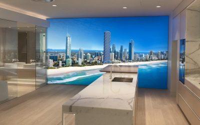 SPIRIT Display suite. Gold Coast