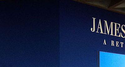 James Turrell 'A Retrospective'